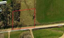 1.38 acre homesite, near Sioux Falls, South of Wall Lake, Peaceful Setting, Rural Water and Electricity at property, Perk Test Done,Listing originally posted at http
