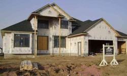 New build by doug top construction in cherry lake reserve. Darla Jordan is showing 9108 West Dragonfly Drive in Sioux Falls which has 5 bedrooms / 3.5 bathroom and is available for $669900.00. Call us at (605) 275-0555 to arrange a viewing.