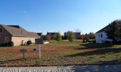 One of the lowest priced golf course lot in stonehouse! Listing originally posted at http
