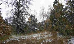 10.22 acres for sale off Tetro Rock Road in Roosevelt Ridge subdivision. $75,000. Accessible off Tetro Rock Road/Maitland Road. Forested. Level to sloping hillside. Close to Deadwood, Lead, & Spearfish.Listing originally posted at http