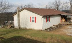 3 bedroom1 bath.71 acre fenced in with 2 storage buildingsAll electriccall/text 859-432-0087Located near Industrial Park and Easy Walker Park.