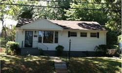 This lovely home is in move in condition and has been freshly painted inside. Debbie Malone Realtor is showing 4612 Greenwood Drive in Lynchburg, VA which has 3 bedrooms / 1 bathroom and is available for $91900.00.Listing originally posted at http