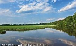 Beautiful marsh and river views from this large lot in Rivers Bend at Uncles Neck. Most affordable lot in the neighborhood. Level, wooded, private.Listing originally posted at http