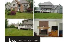 Great Southington CT home, conveniently located close to Lake Compounce and ESPN, Bristol CT. Large 3 bedrooms with 2 baths and great back yard for entertainment.Easy to show - Call or email today to schedule showings (860) 704-9070 See more homes near