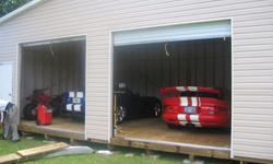 WE manufacture hurricane resistant custom storage sheds / buildings. A large shed selection or can manufacture one to your custom size and layout. You pick the color. . . All Vinyl siding or hardie panel sheds (Buildings) meet building codes and