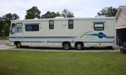 We are seeking a lot to rent for parking our motor home. We own two houses one in Jacksonville that we rent and one in Georgia that we live in on the weekends. We are looking for a long term rental situation as we both work in the Jacksonville area. Our