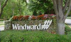 Windward of Alpharetta Georgia Windward of Alpharettta Georgia by The Mary Ellen Vanaken Team of Keller Williams Realty 678.929.6529A gorgeous community where people, live, work and play!Located in a prestigious North Atlanta community, Windward of